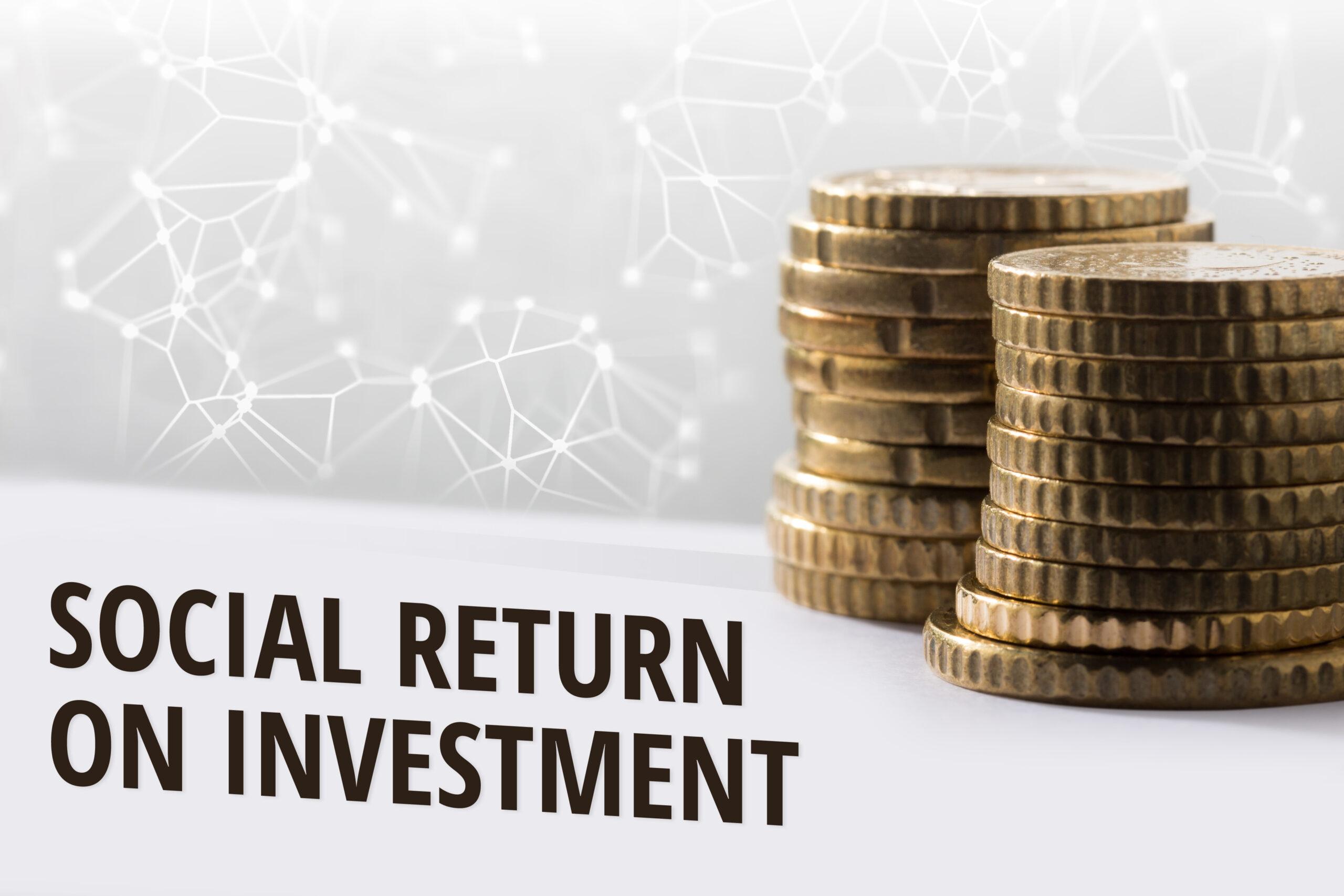 SET-up agenda_Meet-up: Social Return on Investment (SROI)